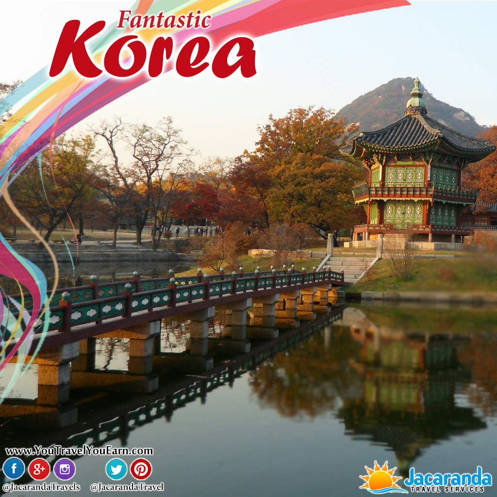 South korea tour package tourist attractions you should for Historical vacation spots in the south