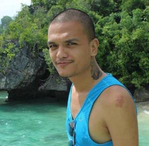 Ferdinand Legaspi
