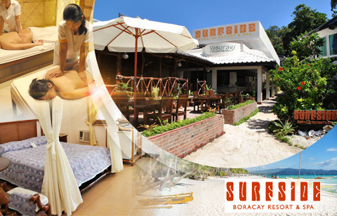 Surfside Boracay Resort and Spa