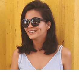 Trisha Velarmino
