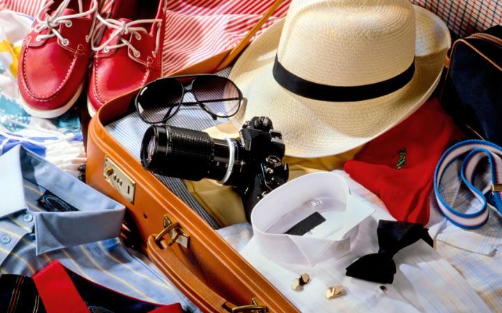 2. Eat Travel, Sleep Travel, Live Travel