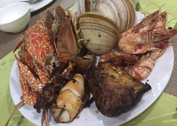 muro ami seafood restaurant