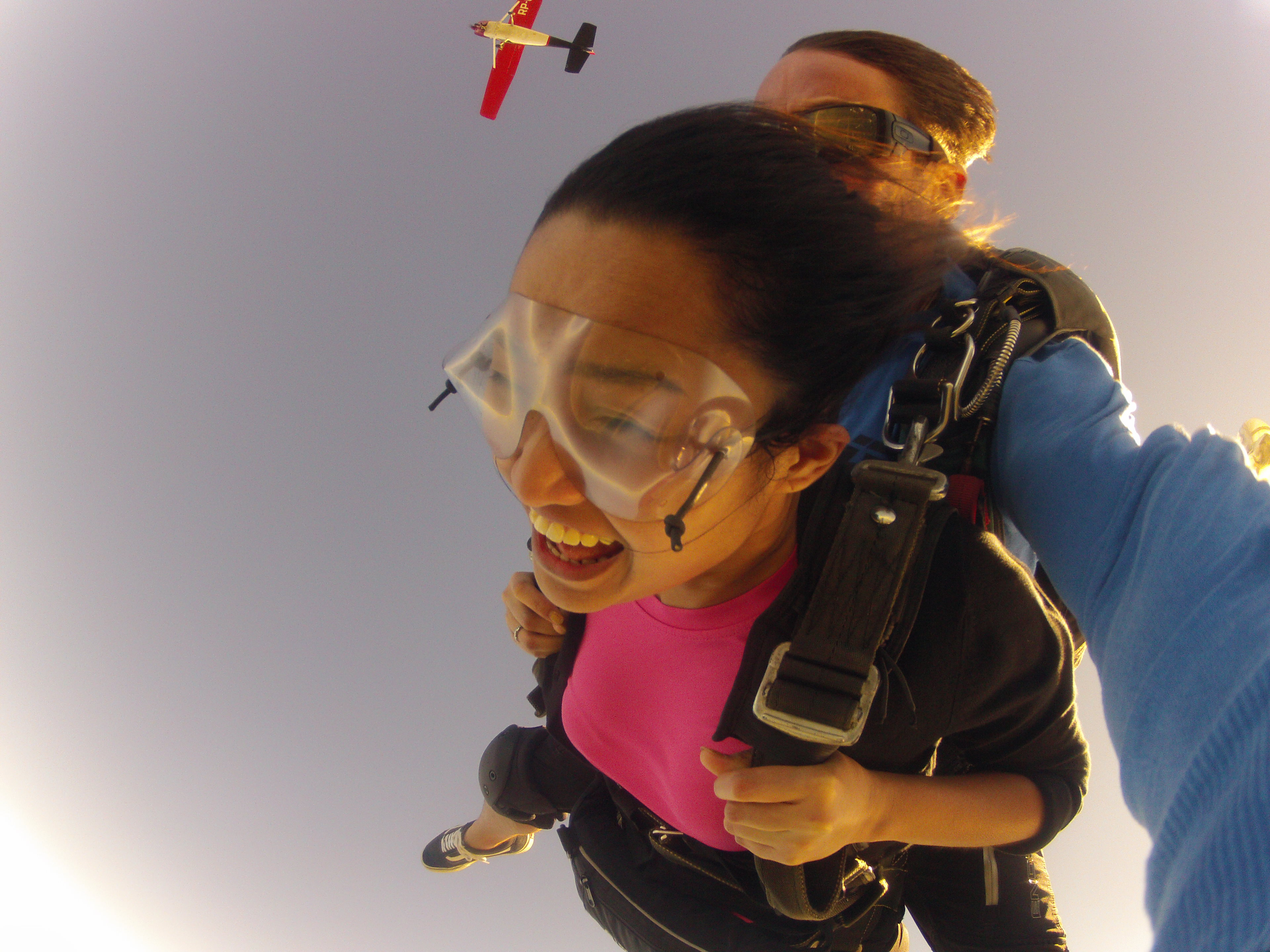 cebu skydiving