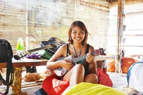 ukulele - jacaranda travels - sam coronado