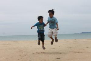 sabang beach palawan puerto princesa
