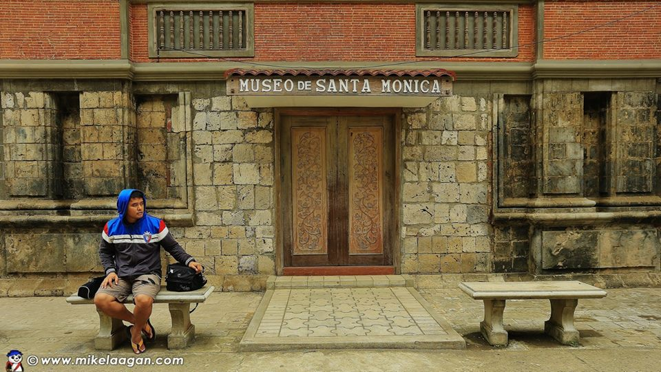 museo de sta. monica