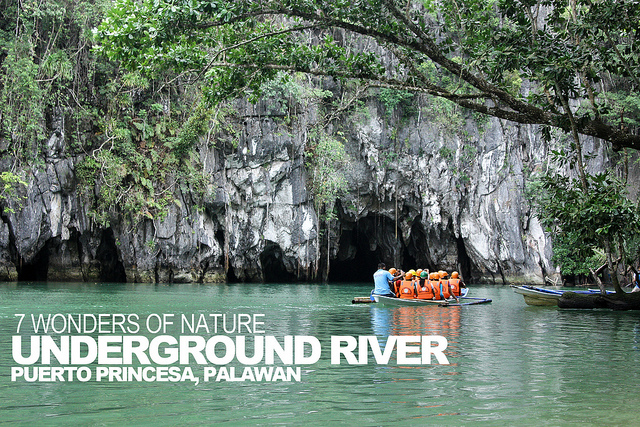 underground river tour package
