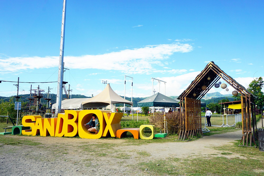 The Sandbox Pampanga
