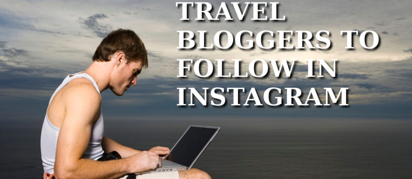 Filipino Travel Bloggers on Instagram